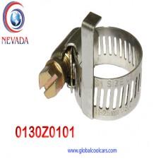 ABRAZADERA A/C 5/16 - 13/32 (PAQ.50) NEVADA ASIA
