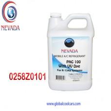 ACEITE REFRIG PAG (100) U/V R-134-A (GALON) NEVADA USA