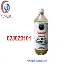 ACEITE PARA COMPRESOR DE VACIO (946 ml) NEVADA USA