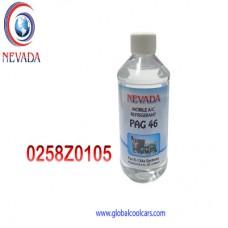 ACEITE REFRIG PAG (46) R-134-A (8 ONZAS) NEVADA USA