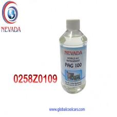 ACEITE REFRIG PAG (100) R-134-A (8 ONZAS) NEVADA USA