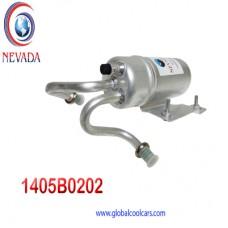DESHIDRATADOR DODGE RAM 1500 / 2500 / 3500 AÑO 02/10 NEVADA ASIA