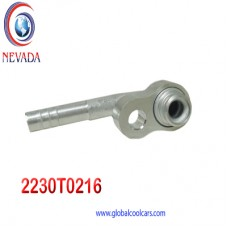 "FITTING NUIVERSAL O-RING # 08 (13/32"") 90° C/MUFFLER C/O NEVADA ASIA"