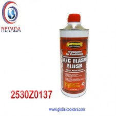 FLASH FLUSH LIMPIADOR P/SISTEMA A/C 32oz USA