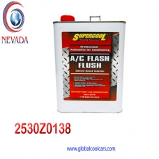 FLASH FLUSH LIMPIADOR P/SISTEMA A/C GALON USA
