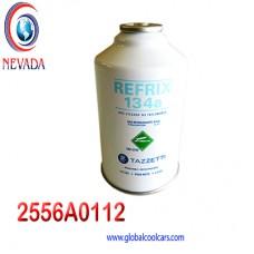 LATA DE GAS R-134-A (340 g) REFRIX TAZZETTI