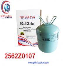 CILINDRO DE GAS R-134-A (13.6 Kg / 30 lb) NEVADA ASIA