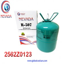 CILINDRO DE GAS R-507-A (11.3 Kg / 25 lb ) NEVADA ASIA