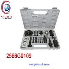 EXTRACTOR P/TAPA GM / NIPPOND / 505 / 507 / 508 / 510 (KIT 18 PZAS) NEVADA ASIA