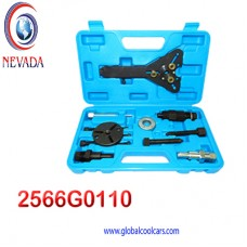 EXTRACTOR P/TAPA GM / NIPPOND / 505 / 507 / 508 / 510 (KIT 19 PZAS) NEVADA ASIA