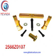 EXTRACTOR DE CLUTCH NEVADA ASIA