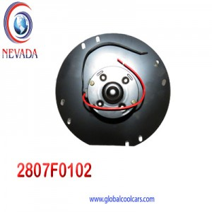 BLOWER MOTOR FORD EXPLORER AÑO 99/04 S/T NEVADA ASIA