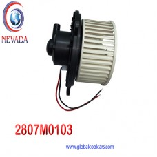 BLOWER MOTOR FORD LASER AÑO 98/02 C/T NEVADA ASIA