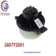 BLOWER MOTOR FORD FUSION AÑO 06/08 C/T NEVADA ASIA