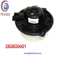 BLOWER MOTOR GM SPARK AÑO 08/14 C/T NEVADA ASIA