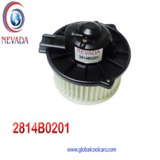 BLOWER MOTOR MITSUBISHI LANCER AÑO 00/06 C/T NEVADA ASIA