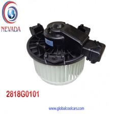 BLOWER MOTOR TOYOTA HILUX AÑO 08/09 / FORTUNER 08/10 C/T ASIA