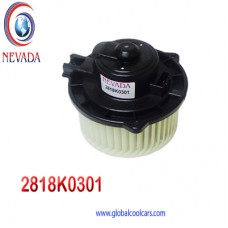 BLOWER MOTOR TOYOTA 4RUNNER AÑO 96/02 C/T NEVADA ASIA