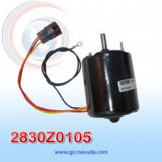 BLOWER MOTOR UNIV AÑO 90/96 1 EJE 4 CABLES S/T 12V NEVADA ASIA