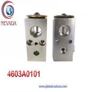 VALVULA CHRYSLER NEON 00/01 / STRATUS 95/00 EXP/BLOCK NEVADA ASIA