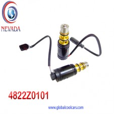 VALVULA DE C/ELECT AUDI / SEAT/ SKODA / VW POLO 5- 6-14 / 16SEU12C / 14C-16C / 7SEU16C / 17C 93MM NEVADA ASIA
