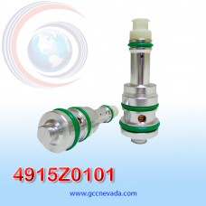 VALVULA DE  CONTROL DESPLAZ / VARIABLE (POA) NISSAN CWE615M / CALSONIC / V6 / V7  NEVADA ASIA